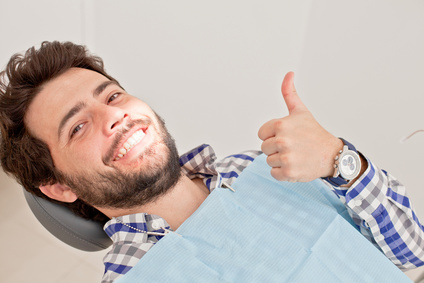 EURAdent Zahnersatz Patienten